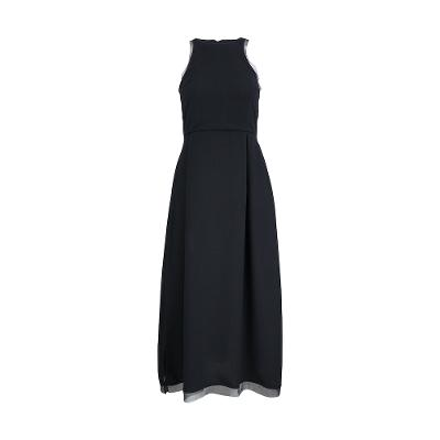 Alexa Maxi Dress Black